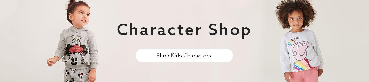 Shop Kids Characters