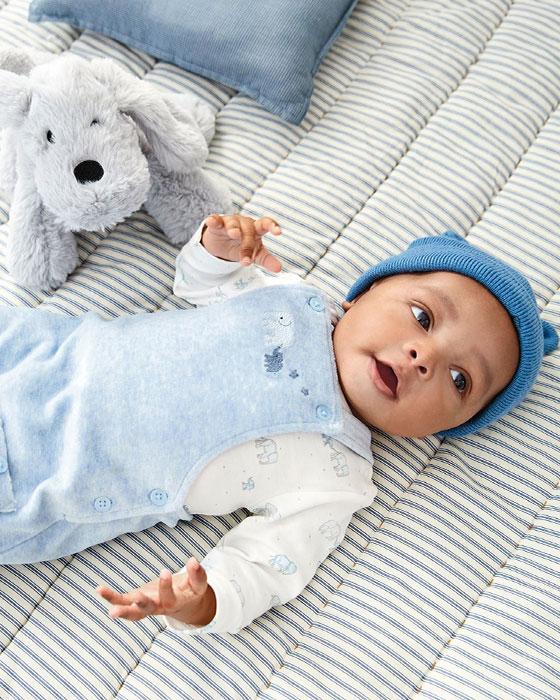 Kolekcia pre bábätká - chlapcov
