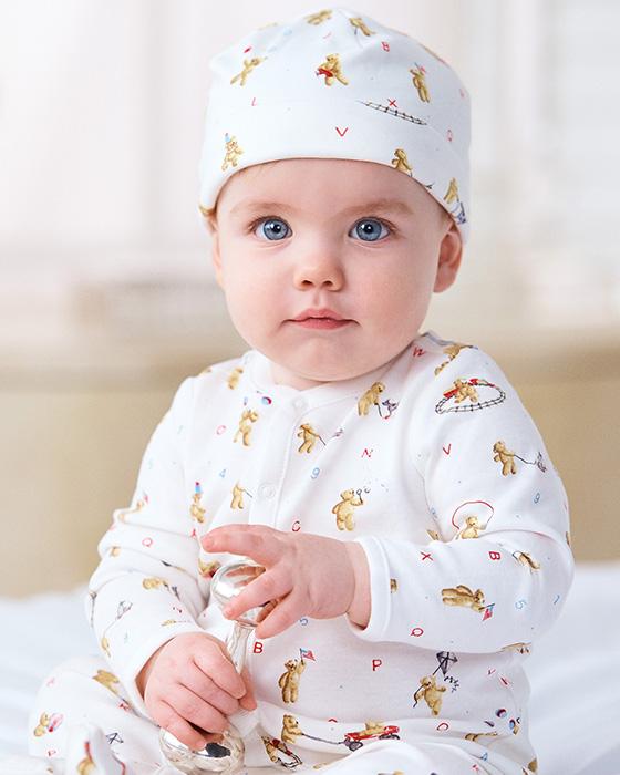 Značky pre bábätko