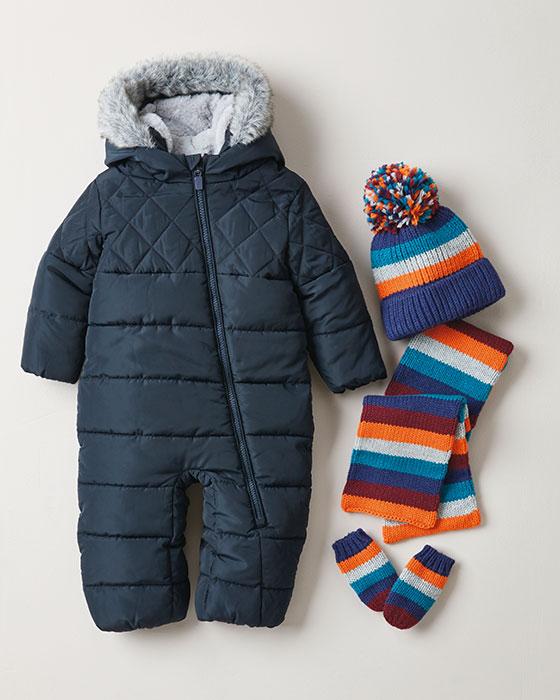 Chlapčenské kabáty a bundy