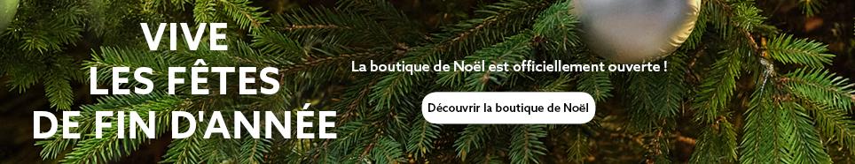 Bannière_français HP Ouverture de la boutique de Noël