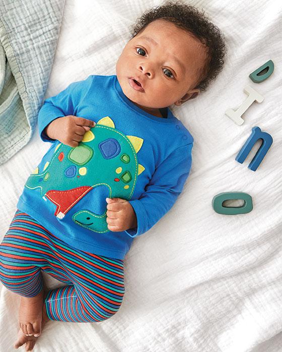 Súpravy pre bábätká