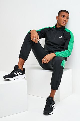 Sports-adidas
