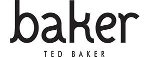 Baker szerző: Ted Baker