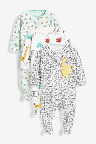 Egyrészes pizsamák