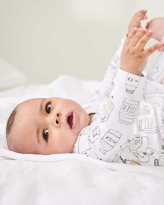 Újszülött ellenőrzőlista