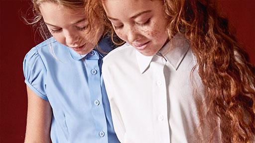 Oblečenie do školy